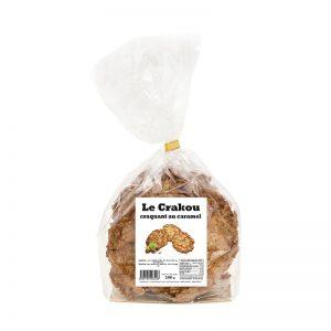 Crakou au Caramel