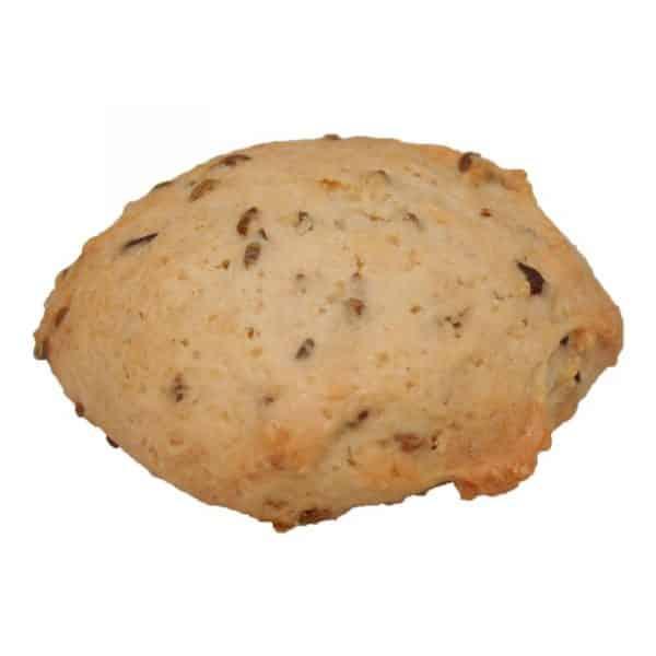 Canistrelli à l'anis fabriqué de façon artisanale par la Biscuiterie d'Azur