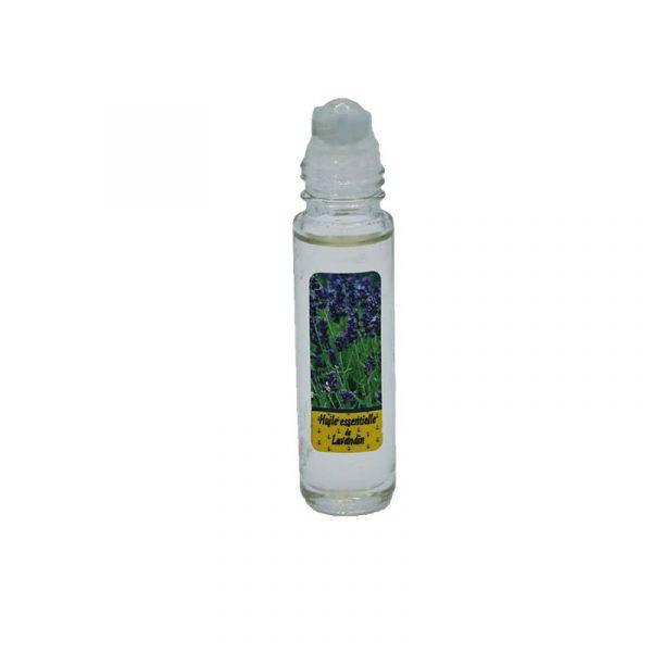 Huile essentielle de Lavandin - Roll'on 8 ml - Provencao